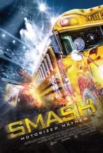 Smash (2009) afişi