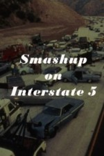Smash-Up on Interstate 5 (1976) afişi