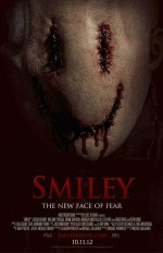 Smiley (2012) afişi