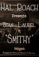 Smithy(ı) (1924) afişi