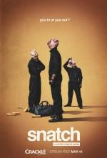 Snatch  (2017) afişi