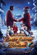 Snekker Andersen og Julenissen  (2016) afişi