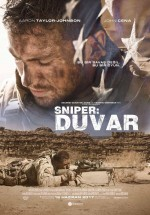 Sniper: Duvar (2017) afişi