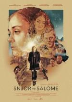 Snjór og Salóme (2017) afişi