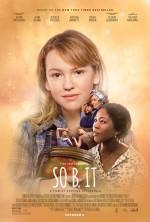 So B. It (2016) afişi