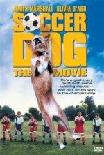 Soccer Dog: The Movie (1999) afişi