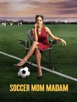Soccer Mom Madam (2021) afişi