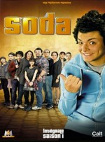 Soda (2011) afişi