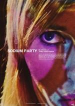 Sodium Party (2013) afişi