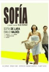 Sofía (2009) afişi