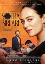 Sofra Sırları (2018) afişi