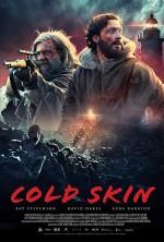 Soğuk Deri (2017) afişi