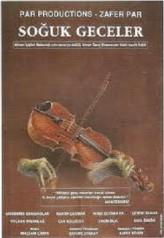 Soğuk Geceler (1994) afişi