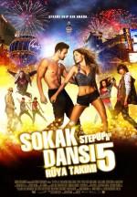 Sokak Dansı 5: Rüya Takımı (2014) afişi
