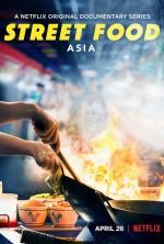 Sokak Yemekleri (2019) afişi