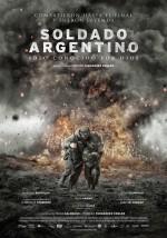 Soldado Argentino solo conocido por Dios (2016) afişi
