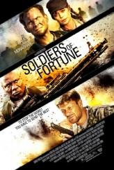 Soldiers Of Fortune (2011) afişi