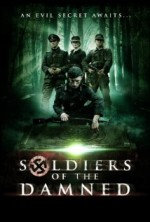 Soldiers of the Damned (2015) afişi