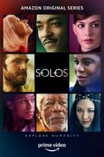 Solos (2021) afişi