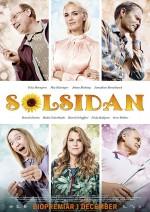 Solsidan (2017) afişi