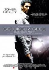 Soluksuz Gece (2011) afişi