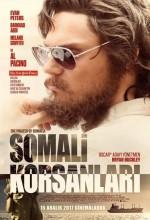 Somali Korsanları (2017) afişi