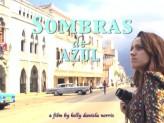 Sombras de Azul (2012) afişi