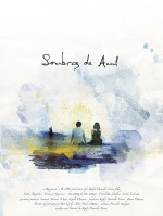 Sombras de Azul (2013) afişi