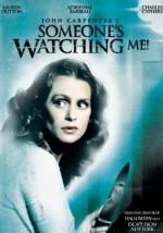 Someone's Watching Me! (1978) afişi