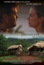 Somewhere (2004) afişi