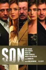 Son Sezon 1 (2012) afişi
