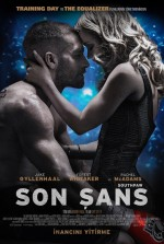 Son Şans (2015) afişi