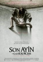 Son Ayin (2010) afişi