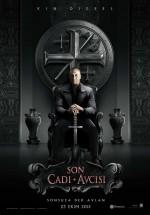 Son Cadı Avcısı (2015) afişi
