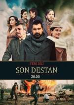Son Destan (2016) afişi