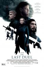 Son Düello (2021) afişi