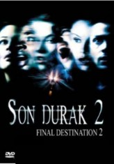 Son Durak 2 (2003) afişi
