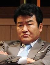 Son Jong-hak Oyuncuları