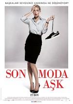 Son Moda Aşk (2013) afişi