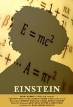 Son of Einstein (2015) afişi
