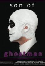 Son of Ghostman (2013) afişi