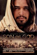 Son of God (2014) afişi