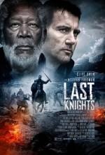 Last Knights (2015) afişi