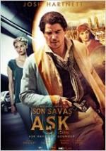 Son Savaş: Aşk (2013) afişi