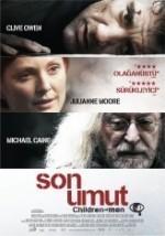 Son Umut (2006) afişi