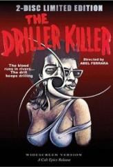 Sondajcı Katil (1979) afişi