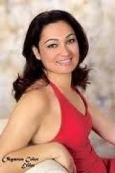 Sonia Özlem İvelik profil resmi