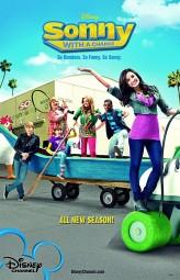 Sonny'nin Yıldızı (2009) afişi