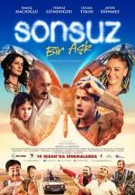 Sonsuz Bir Aşk (2015) afişi