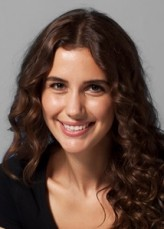 Sonya Dicle Akbaş